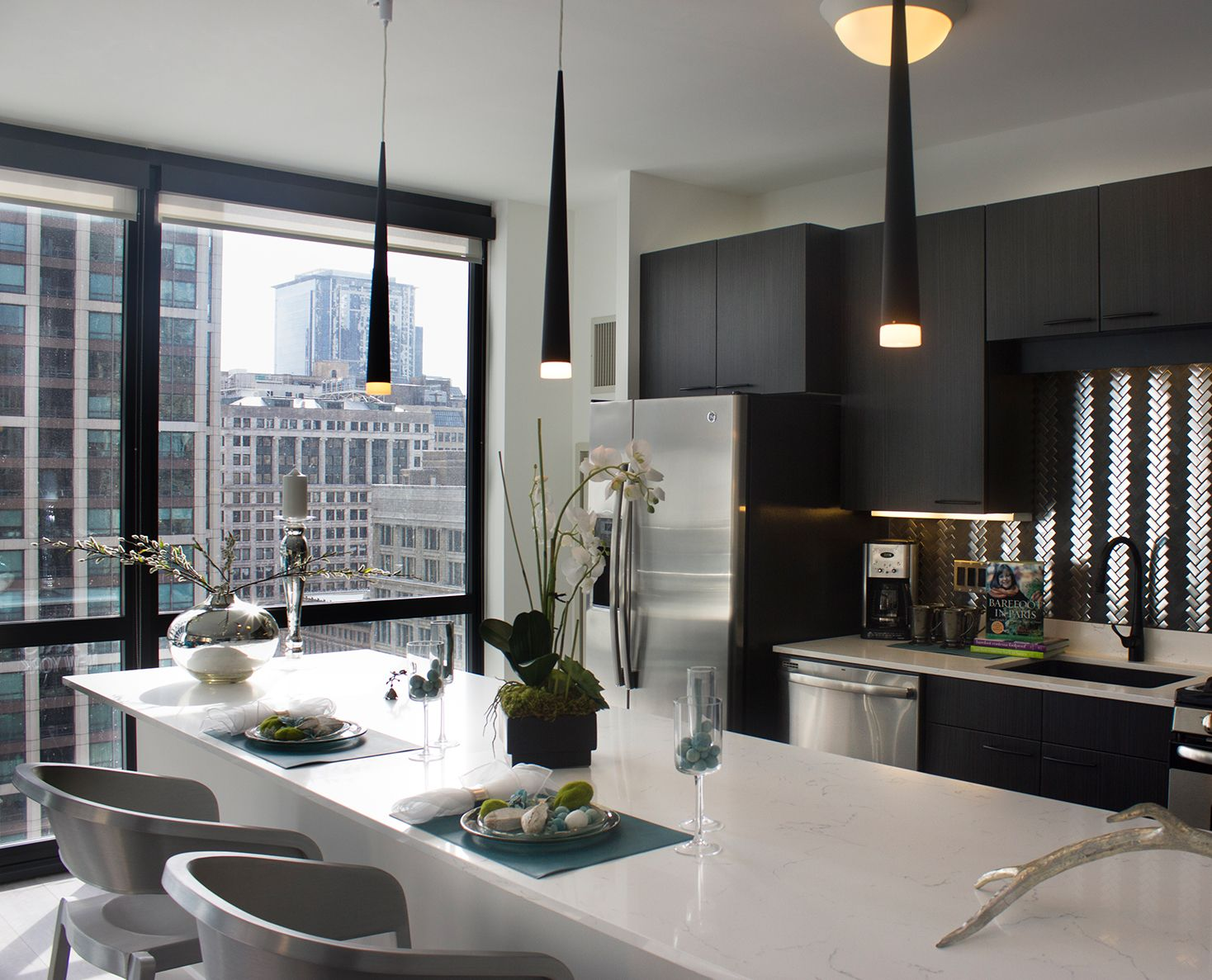 Superior Luxury Apartments In Chicago | Downtown Apartment Company