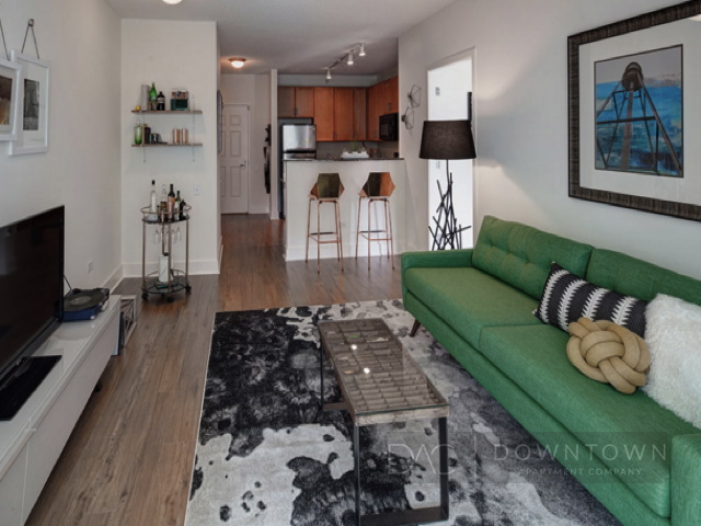 Looking For Luxury Apartments Rent Near The South Loop Downtown Chicago
