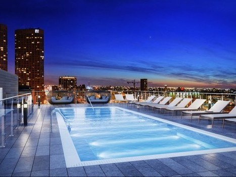Find Apartments At Catalyst Chicago West Loop Rentals