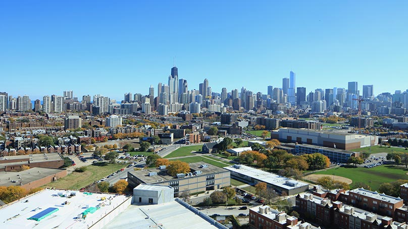 Luxury Apartments Lincoln Park Chicago