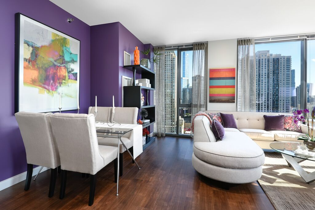 Mila Luxury Apartments Chicago