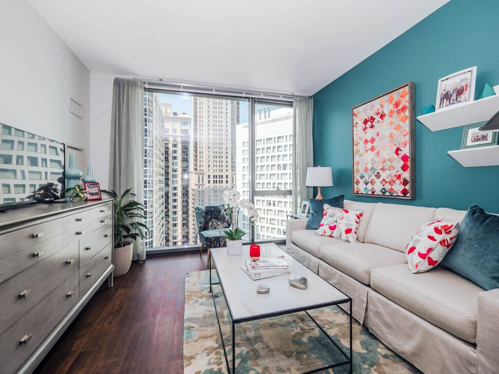apartments the yochicago rent st for streeterville floor ohio e in chicago bedroom streeter