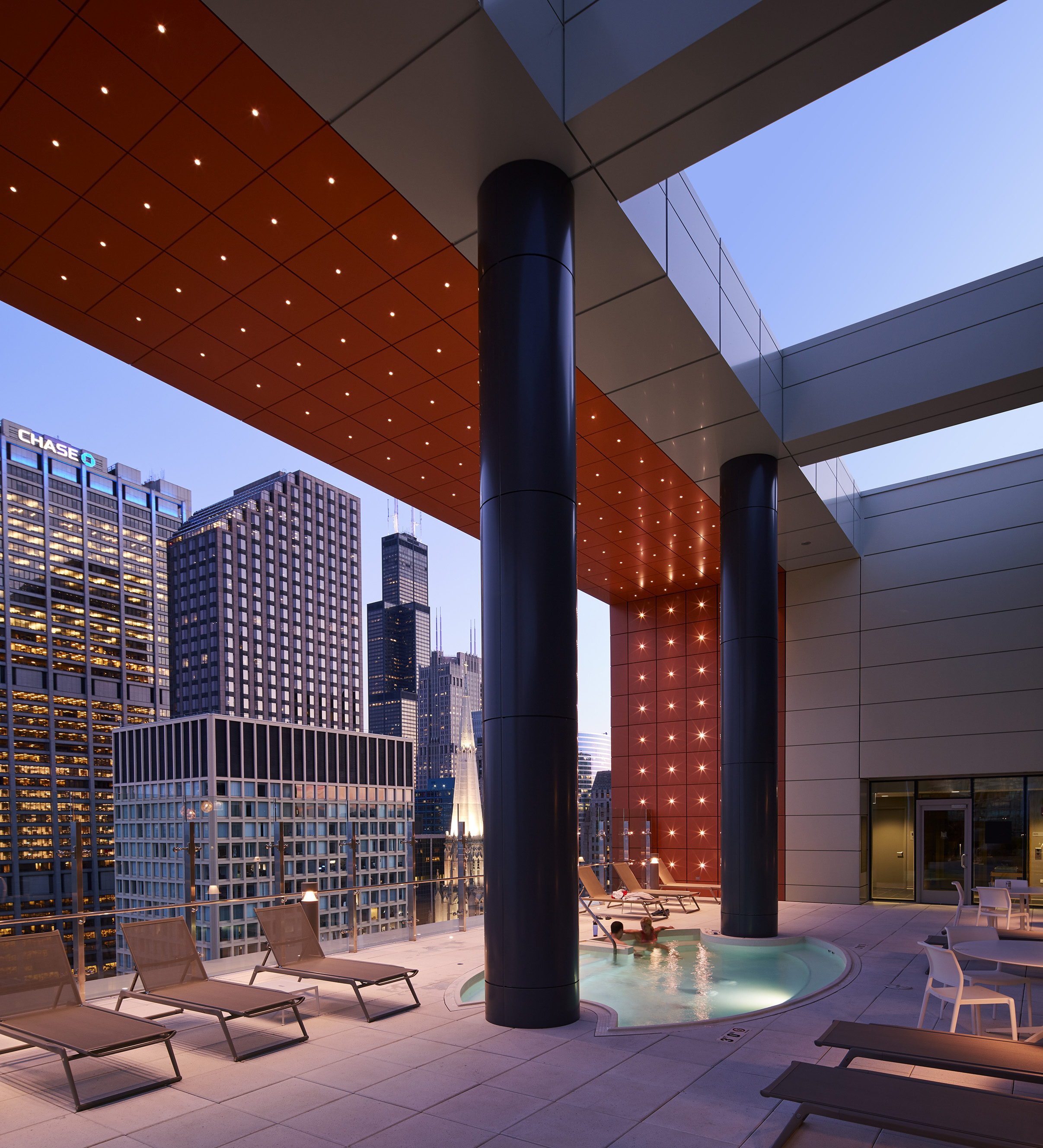 Chicago Apartments: Downtown Chicago Apartments For All Weather Living