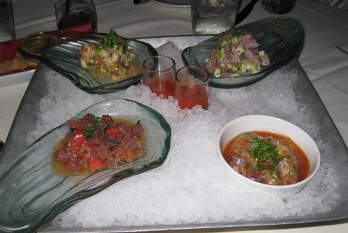 River North Restaurants Nacional 27