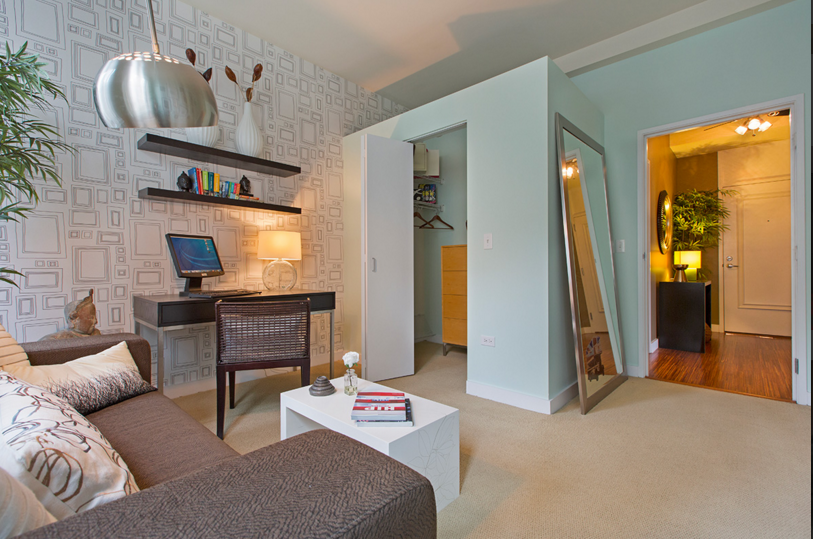 Looking for Downtown Chicago Apartments Near the Loop?