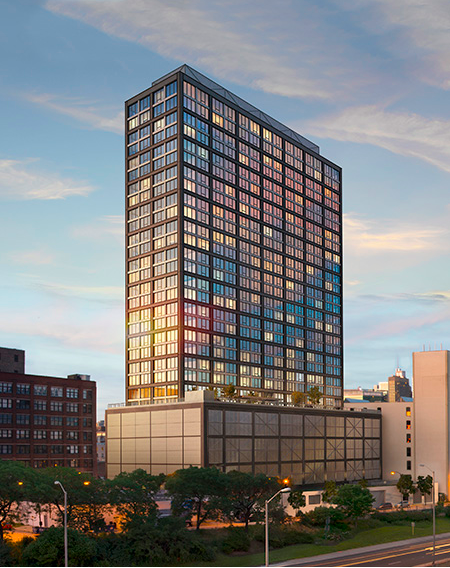 Looking for Near West Loop Apartments?