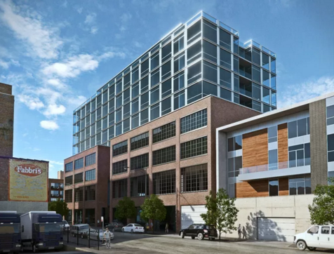Looking for apartments in the near west loop?