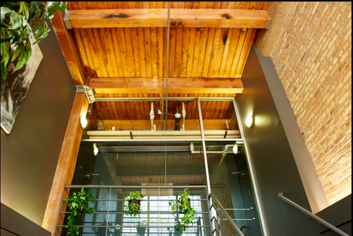 Looking for River West Lofts?