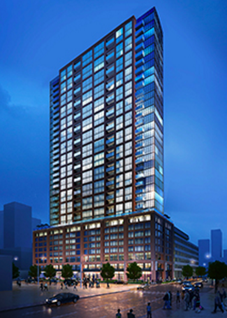Looking for River North apartments and condos?