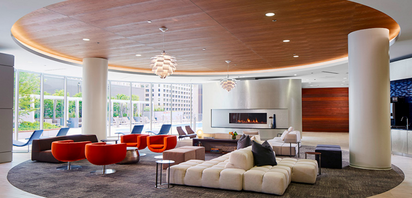 Looking for Luxury apartments near the Loop?