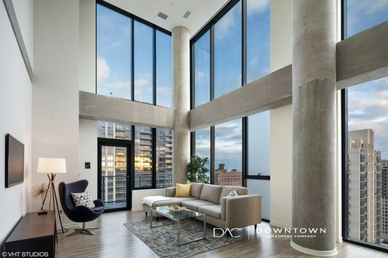 Chicago Apartment Rental Agency Downtown Apartment Company