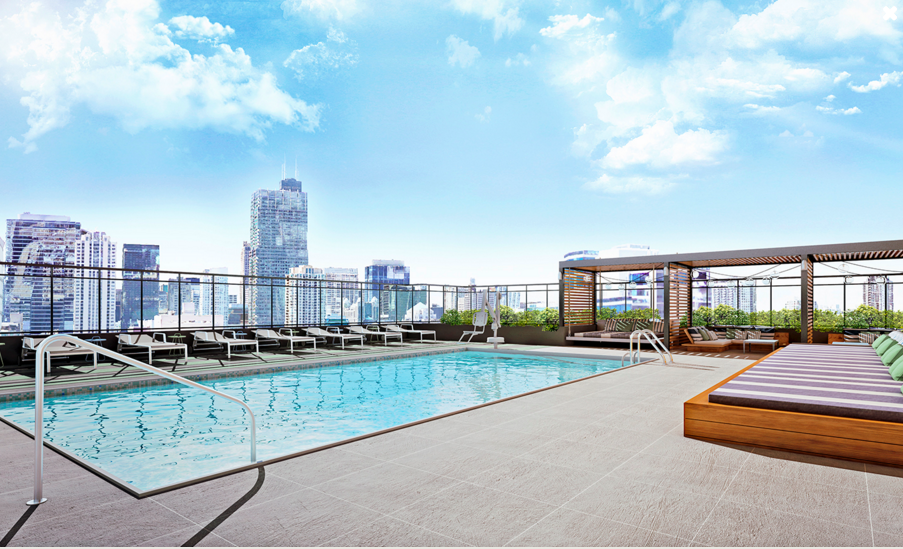 Looking For Luxury Apartments Near Downtown Chicagou0027s Gold Coast?
