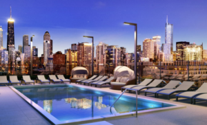 Looking for luxury apartments near River North Downtown Chicago?