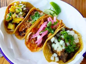 Tacos West Loop Near Me Randolph Street