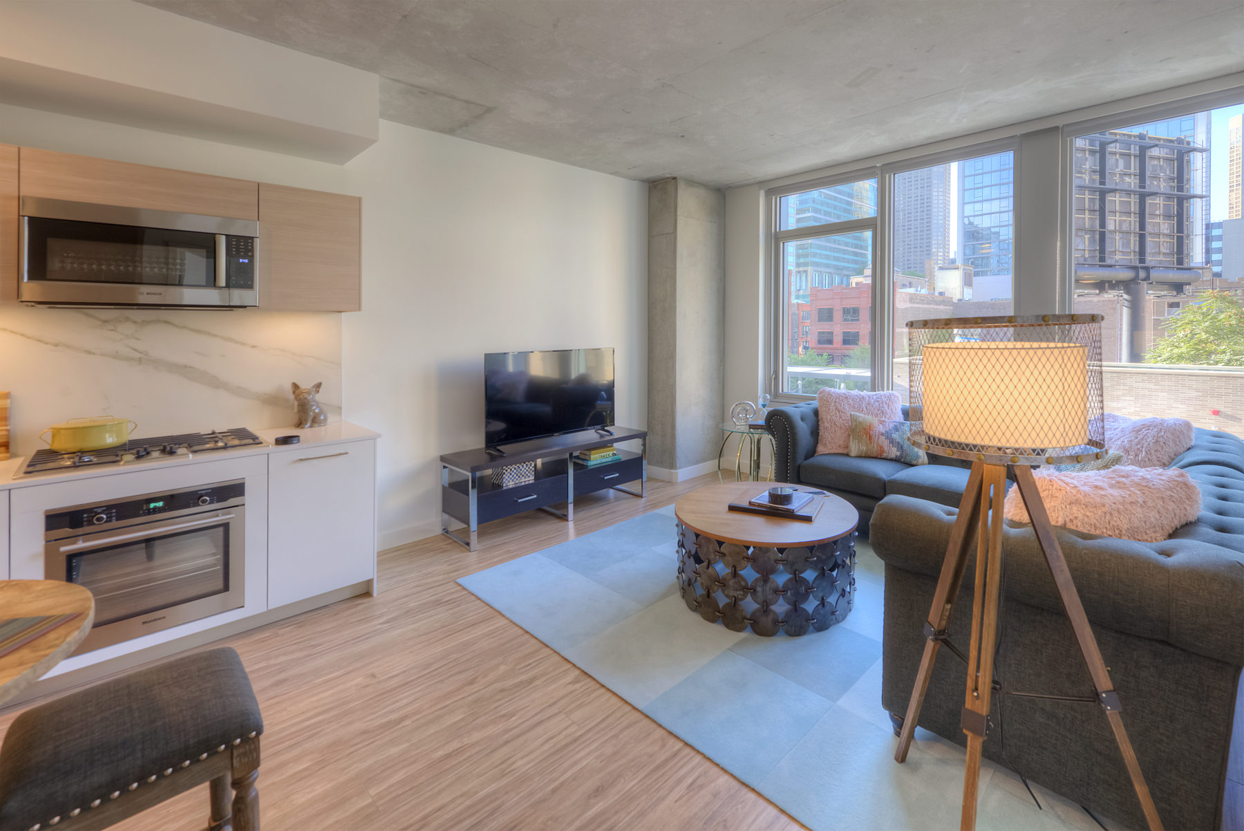 Apartments For Rent West Loop Chicago