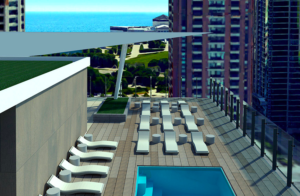 Now Renting luxury apartments near the South Loop Chicago