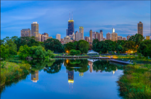 Looking for things to do near Lincoln Park?