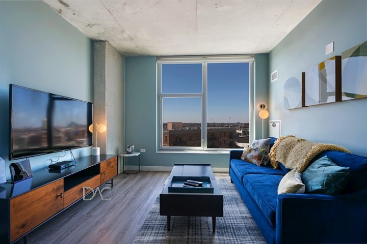 River West Luxury convertible apartments for rent in ...