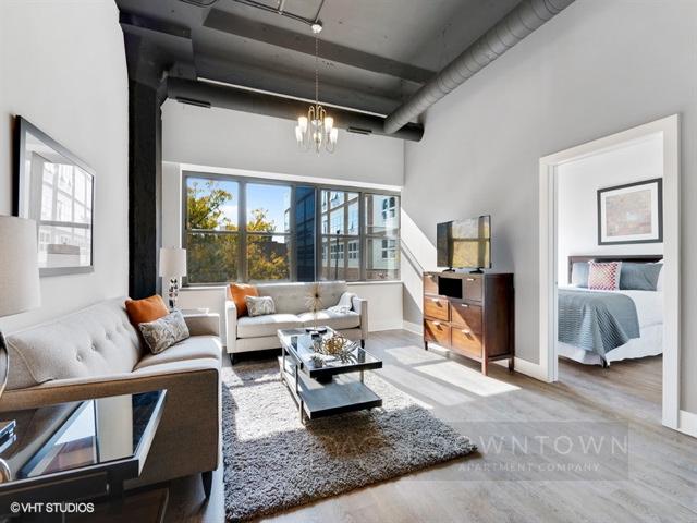 Now Renting Studebaker South Loop Apartments