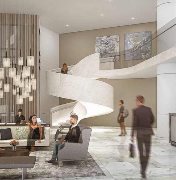 465 N Park: Jupiter Realty's Streeterville Luxury Apartments