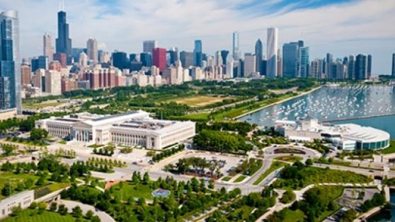Apartments For Rent Near South Loop Chicago