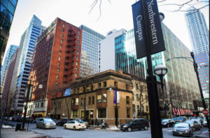 Now Renting! Luxury Streeterville apartments