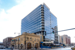 1407 On Michigan Near South Loop Luxury Rental Building New Construction