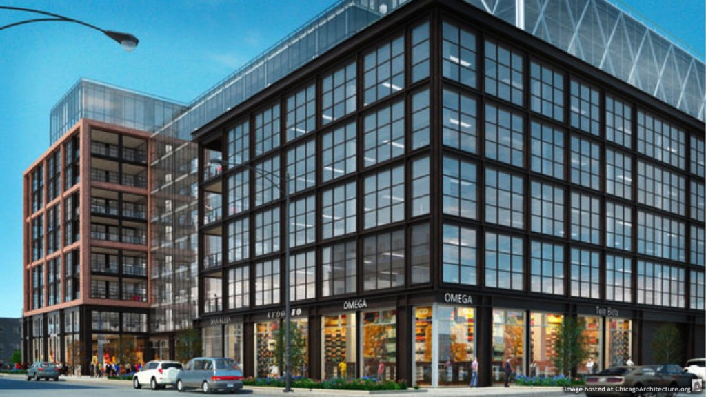 Looking For Luxury Rental Apartments Available Near Mcdonalds New West Loop Headquarters Jpg