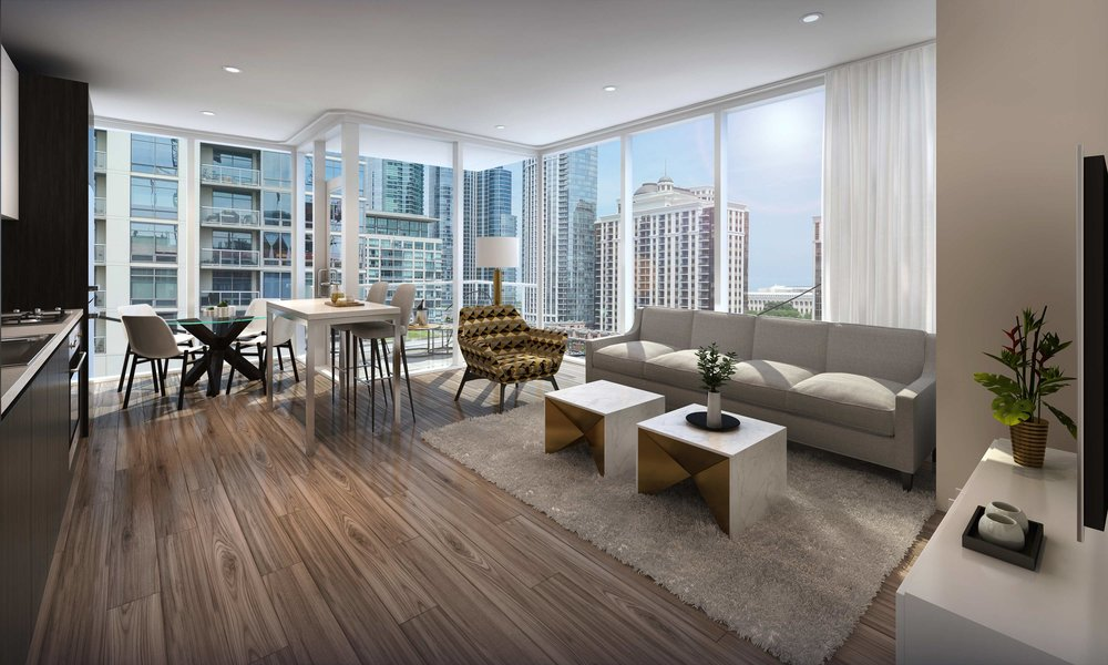 Apartments For Rent In Chicago North Center