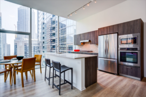 Optima Signature Luxury Streeterville Apartments