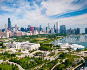 Things to do near South Loop Museum Campus Chicago