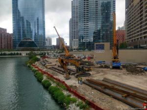 Wolf Point East Luxury Rentals Near River North
