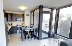 Looking for luxury rentals near River North?