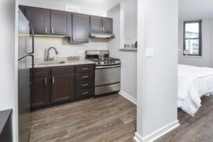 Now Renting! 2 Bed apartments near River North Chicago