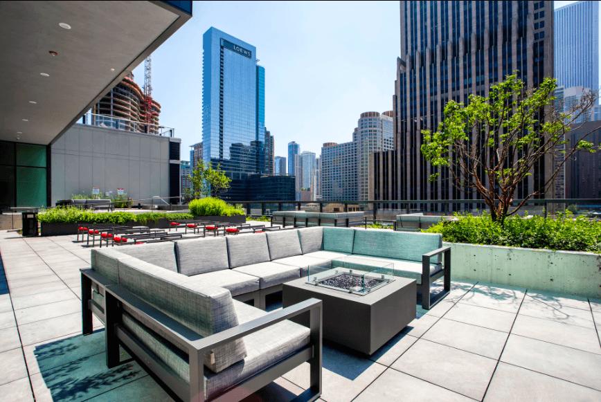 Private Room Rentals Chicago
