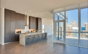 looking for luxury penthouses near downtown chicago for rent?