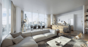 Looking for luxury South Loop Apartments for rent? Cooper at Southbank