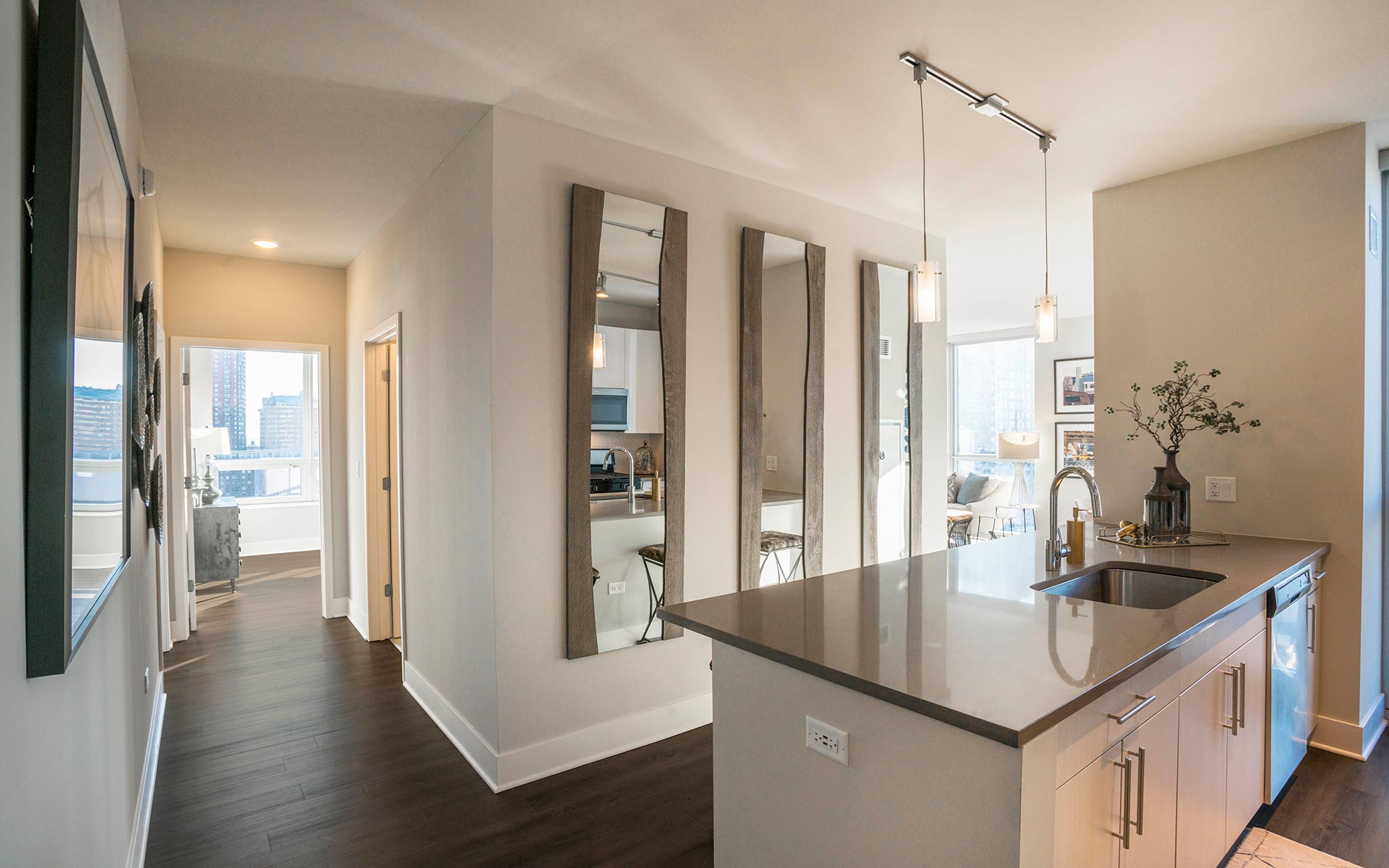 Apartments For Rent In Roosevelt Chicago