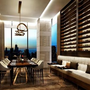 Looking for luxury condos and apartments near Lakeshore East Chicago? Vista Tower