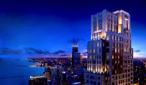 Looking for luxury apartments and condos near Streeterville?