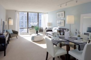 Now renting! Luxury apartments near the East Loop Chicago!