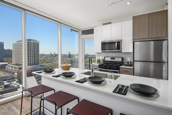 South Loop Luxury Apartments For Rent In Downtown Chicago11