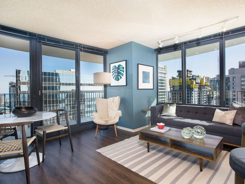 Looking For Luxury Apartments Rent Near Downtown Chicago 3