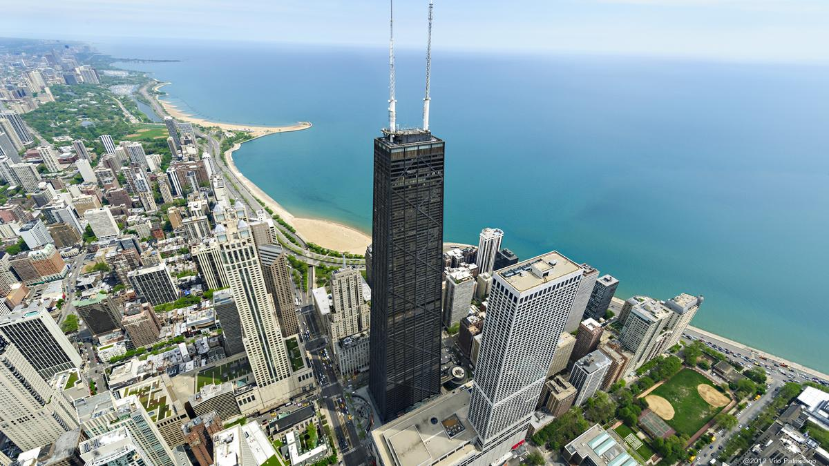 Apartments For Rent In John Hancock Building Chicago