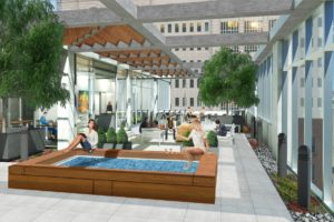145 S. Wells Looking for luxury apartments for rent near the Loop?