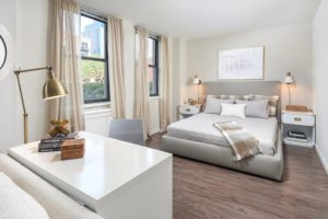Now leasing! Luxury river North town houses