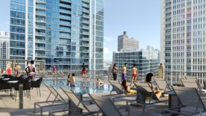 Looking for luxury apartments for rent near Chicago's South Loop?