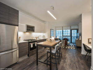 Looking for luxury apartments for rent near downtown CHicago?