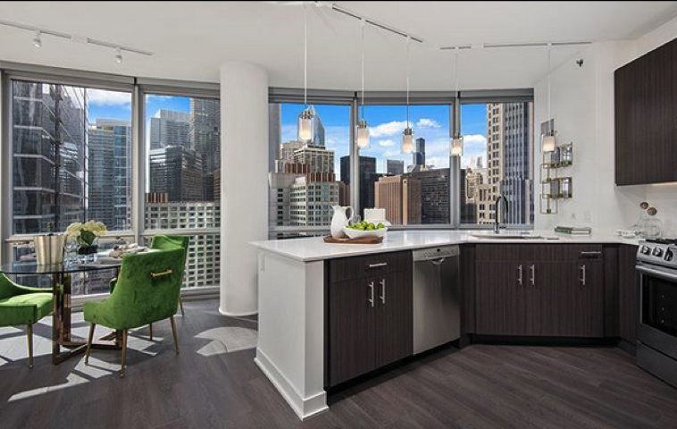 Streeterville Luxury Apartments For Rent In Downtown Chicago 12