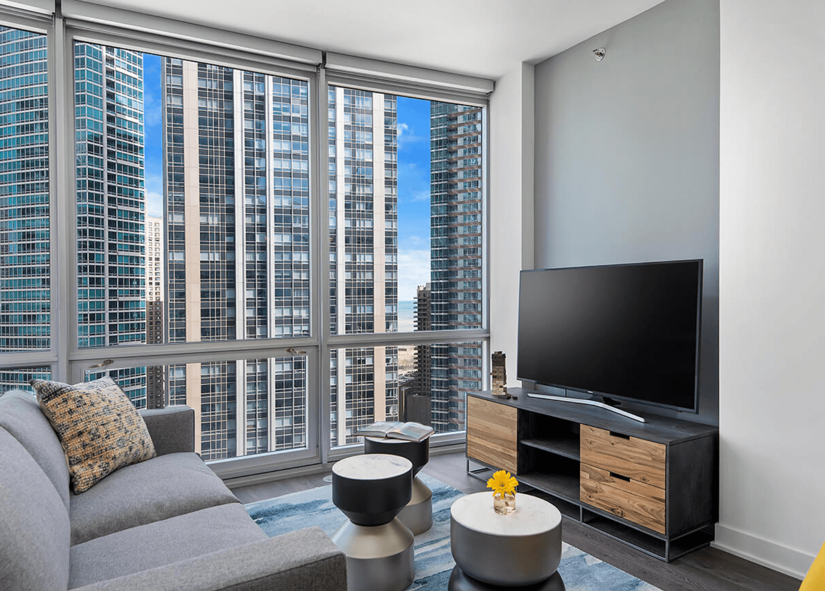 Streeterville Luxury Apartments For Rent In Downtown Chicago 20